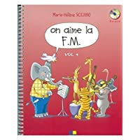 On aime la F.M.Volume 4