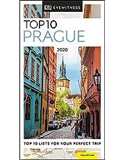 DK Eyewitness Top 10 Prague: 2020 (Pocket Travel Guide)