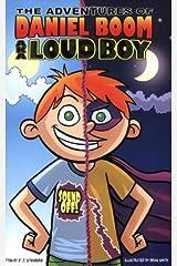Sound Off! #1 (Daniel Boom aka Loud Boy) Paperback