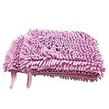 eroute66 Fast Drying Pet Bath Towel Microfiber Dog Cat Bath Towels