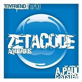 Zetacode - Aquarius
