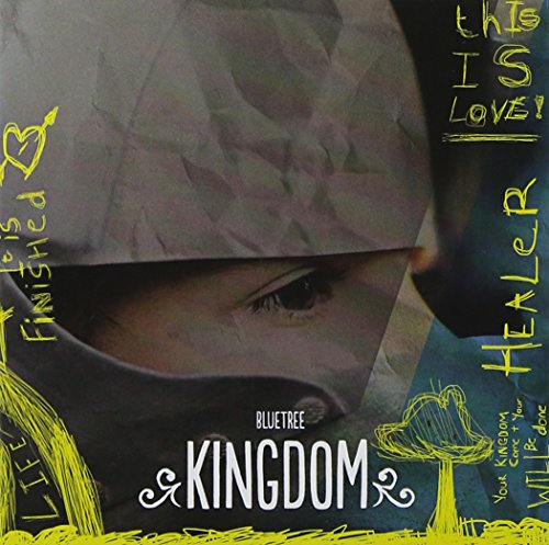 Kingdom Album Cover
