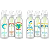 Dr. Brown's Options Baby Bottles, 8 ounce, Adventure...