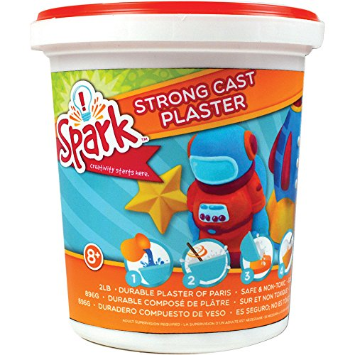 colorbok-strong-cast-plaster-2lbs