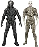 Prometheus 8.5'' Engineer Series 1 Figure Set Of 2