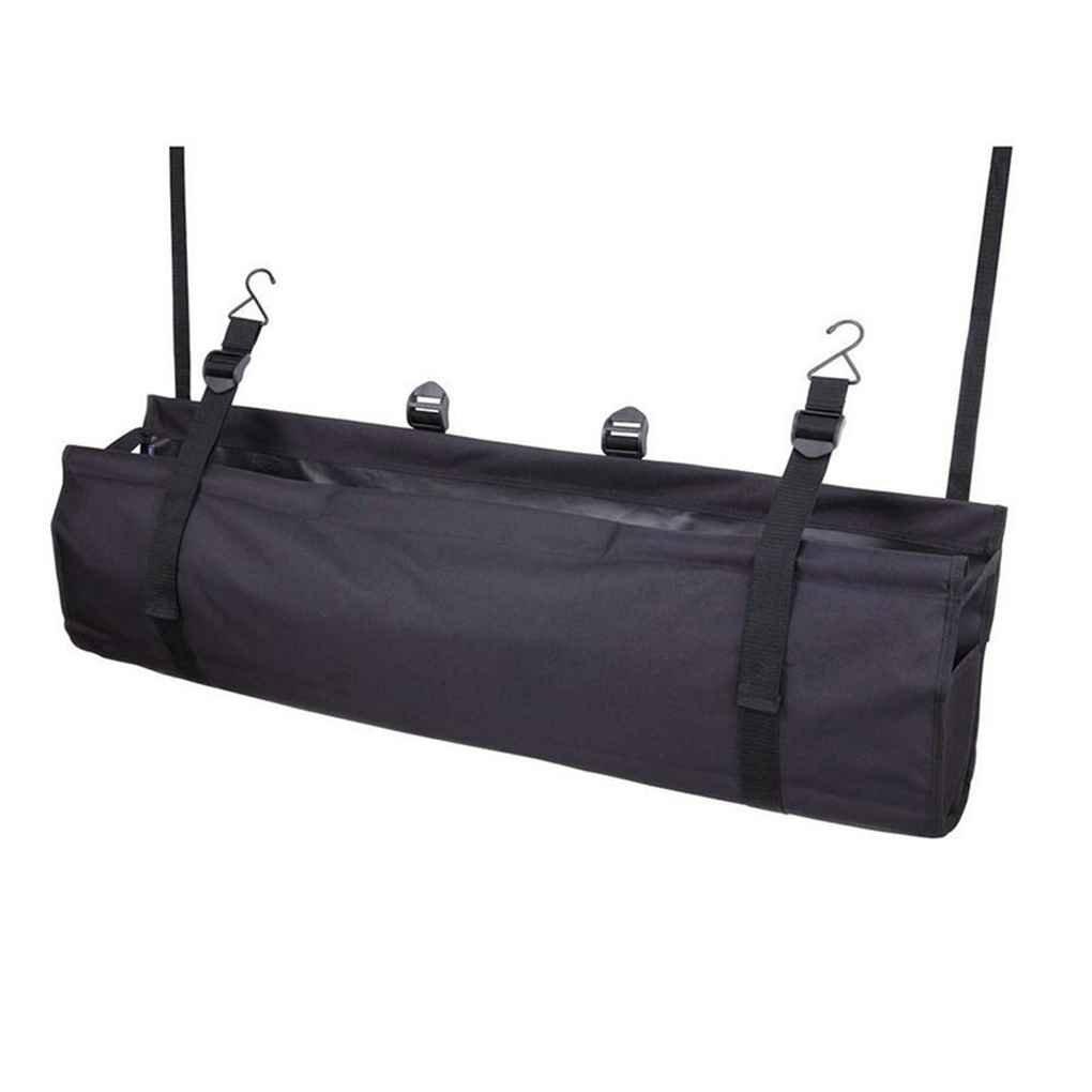 Fornateu Veicolo Auto Grande capacità Tronco Bagagli Tasche Sundries Hanging Posteriore del Sacchetto di Avvio organizzatore Container