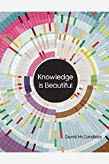 By David Mccandless Knowledge is Beautiful [Hardcover] Hardcover