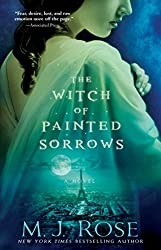 The Witch of Painted Sorrows (The Daughters of La Lune Book 1)