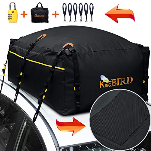 KING BIRD 100% Waterproof