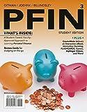 PFIN3, Lawrence J. Gitman and Michael D. Joehnk, 1285082575