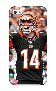 New Style cincinnatiengals NFL Sports & Colleges newest iPhone 5c cases 3772305K734606769