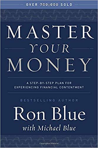 Master Your Money: A Step-By-Step Plan for Experiencing ...