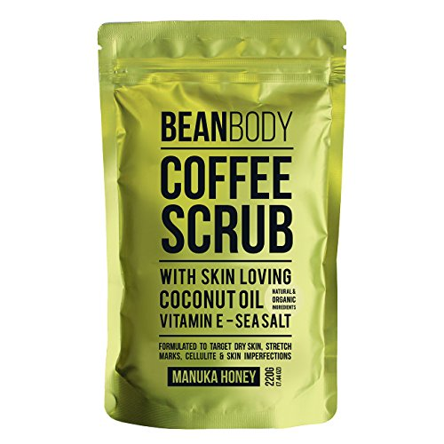 Coffee Bean Skin Care - 2