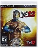 WWE '12 offers