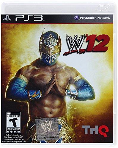 512IlBWrFVL - WWE-12