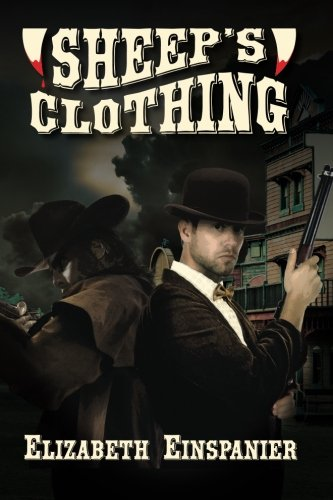 Book: Sheep's Clothing by Elizabeth Einspanier