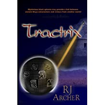 Tractrix (Seeds Of Civilization Book 1)