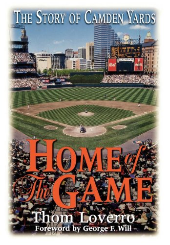 Sporting Equipment American (Home of the Game: The Story of Camden Yards)