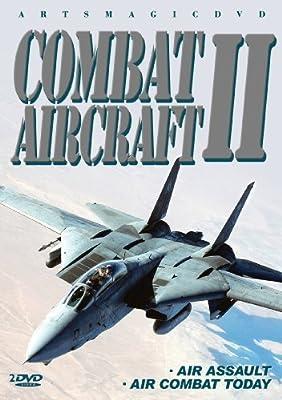 Combat Aircraft II (2 DVD) by Various