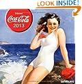 2013 Coca-Cola Wall Calendar