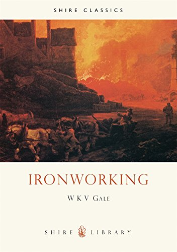 Ironworking (Shire Library)