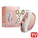Best Womens Electric Shavers - [2019 New]Women's Painless Hair Remover for Leg Women Review