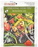 NOH Oriental Stir Fry, 1.0-Ounce Packet, (Pack of 12)