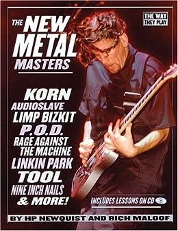 The new metal masters korn audioslave limp bizkit pod the new metal masters korn audioslave limp bizkit pod rage against fandeluxe Images