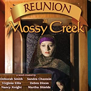 Reunion at Mossy Creek Audiobook