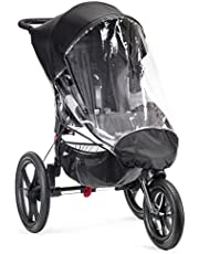 Baby Jogger Summit X3 Single Weather Shield, Clear