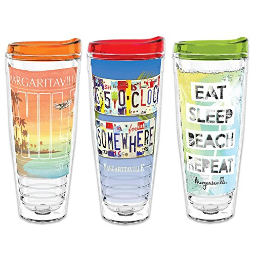 Margaritaville piece insulated tumbler ounce product image