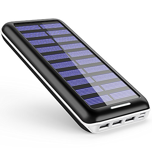 Highest Capacity Portable Charger - 6
