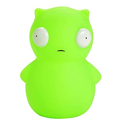 7dbb1495dd Image Unavailable. Image not available for. Color  Bob s Burgers Kuchi Kopi  Night Light Figure Collectible Toys