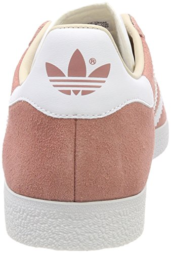Ash Baskets Pearlfootwear Femme Gazelle Adidas Basses White Violet YXqp5wxwg