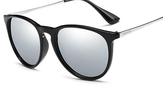 Summer-lavender Gafas de sol polarizadas coloridas 4171 ...