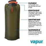 Vapur Eclipse Flexible Water Bottle - with