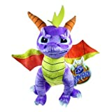 "28"" Spyro the Dragon Huge Plush Doll , Skylanders Plush Doll"