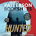 Hunted Audiobook by James Patterson, Andrew Holmes - contributor Narrated by Graeme Malcolm