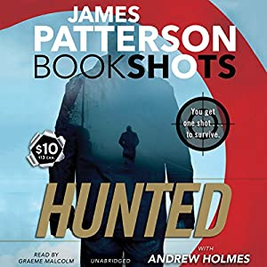 Hunted Audiobook