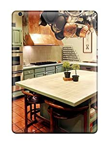 DebAA Case Cover Protector Specially Made For Ipad Air Green Kitchen Cabinets With Terra Cotta Floor Tile And Copper Range Hood