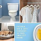 Febreze Small Spaces Air Freshener, Odor