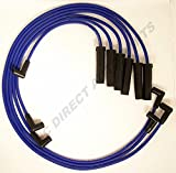 B & B Manufacturing Corporation M6-48307 Blue Platinum Class Laser Mag Wire Set