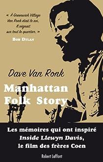 Manhattan Folk Story par Ronk