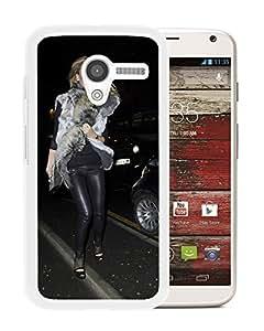 New Custom Designed Cover Case For Motorola Moto X With Alex Gerrard Girl Mobile Wallpaper(11).jpg