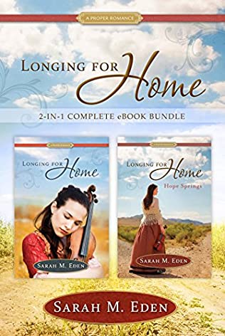 book cover of Longing for Home 2-in-1 eBook Bundle