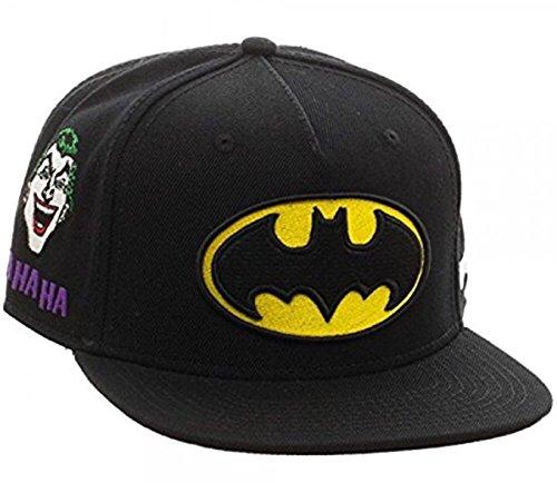 Omni Batman Snapback]()