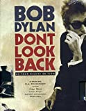 Bob Dylan : Don't Look Back - Edition Prestige 2 DVD [(2 DVD+libro)]