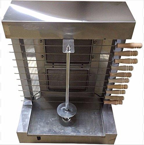 outdoor broiler - 4