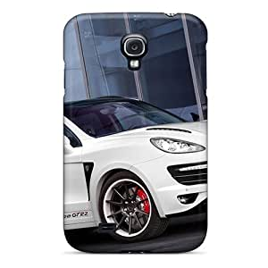 ZJg563jTAB Case Cover For Galaxy S4/ Awesome Phone Case