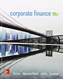 img - for Corporate Finance with Connect 1 Semester Access Card book / textbook / text book